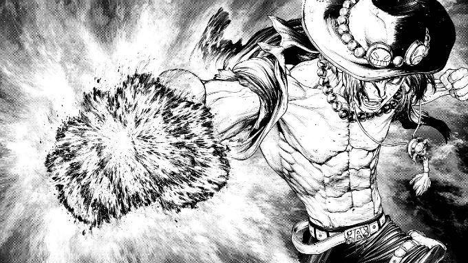 One-Piece-Portgas-Ace
