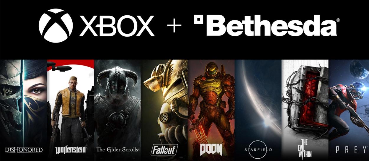 box bethesdsa