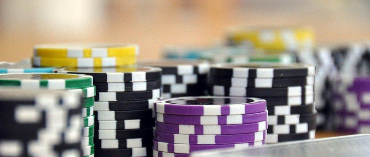 casinos azar