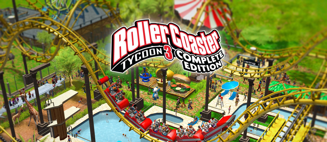 rollercoster