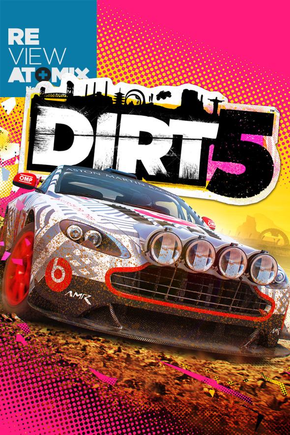 Review Dirt 5