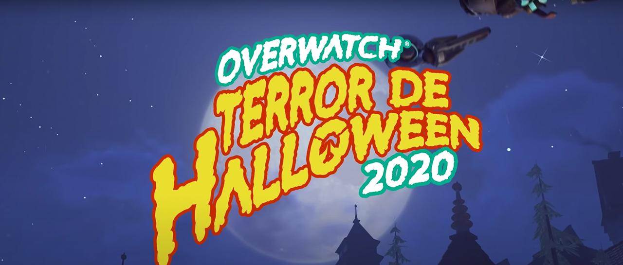 halloween overwatch 2020