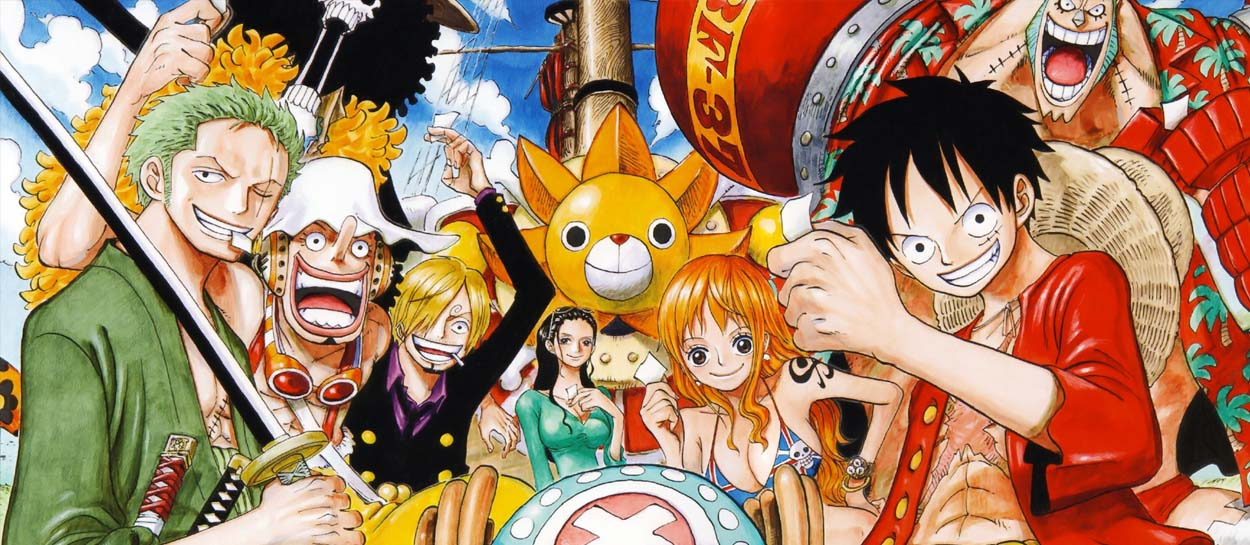 one piece doblaje