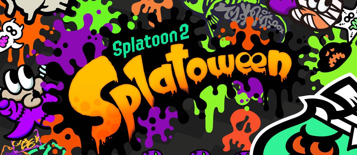splatooween