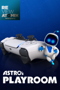 Review Astro's Playroom