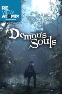 Review Demon's Souls