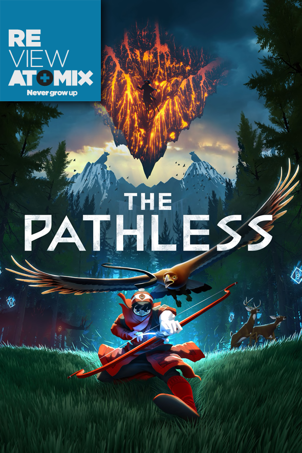 Review The Pathless