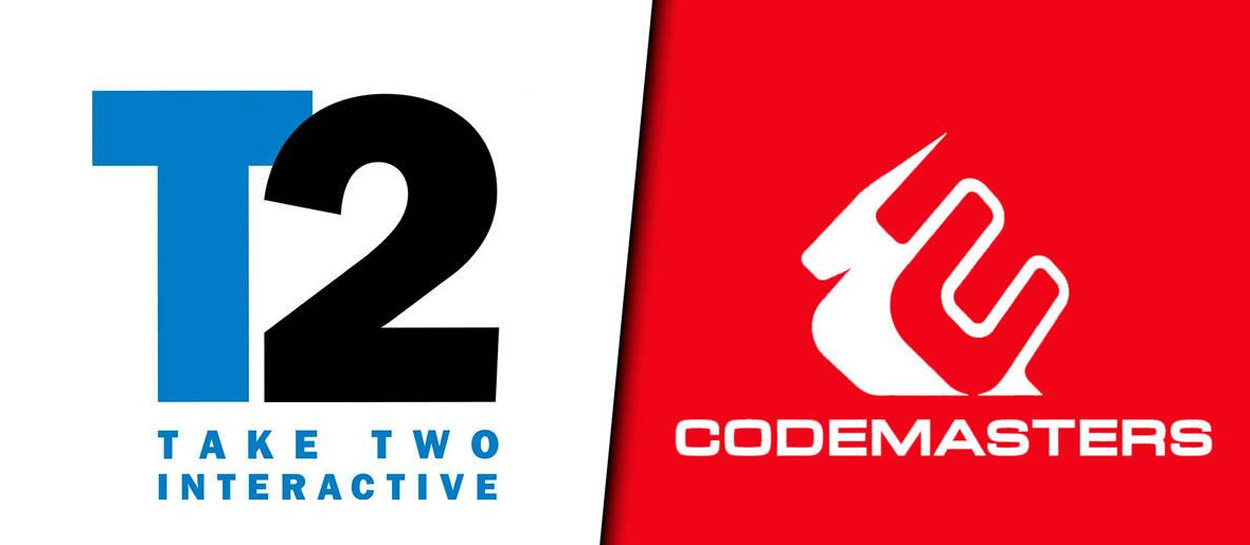 take two codemasters