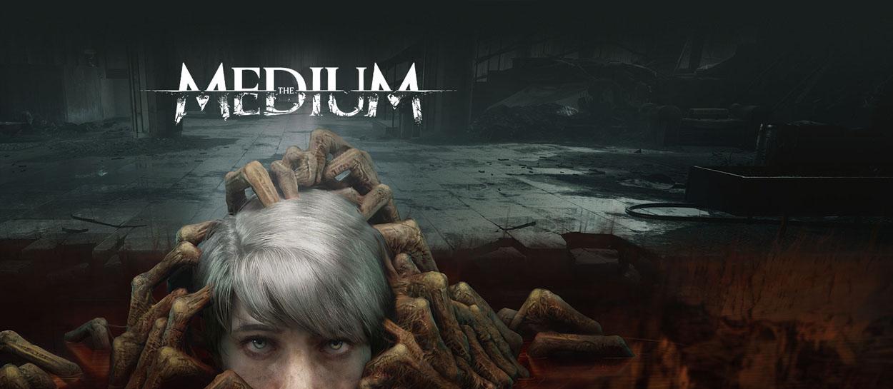 the medum