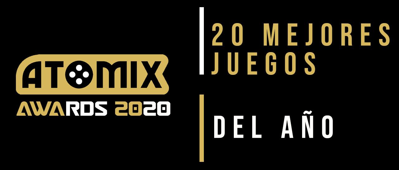 Awards 2020 20 mejores juegos del año