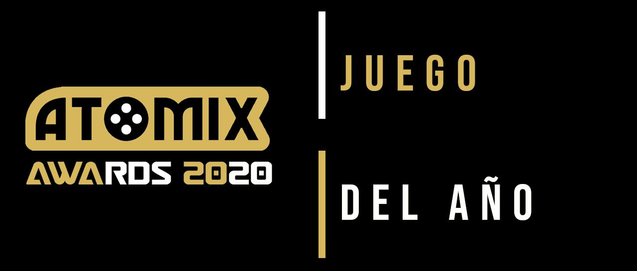 Awards 2020 GOTY