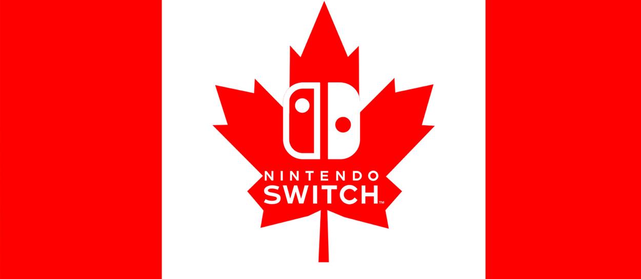 switch canada