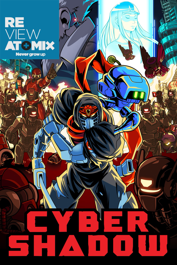Review Cyber Shadow