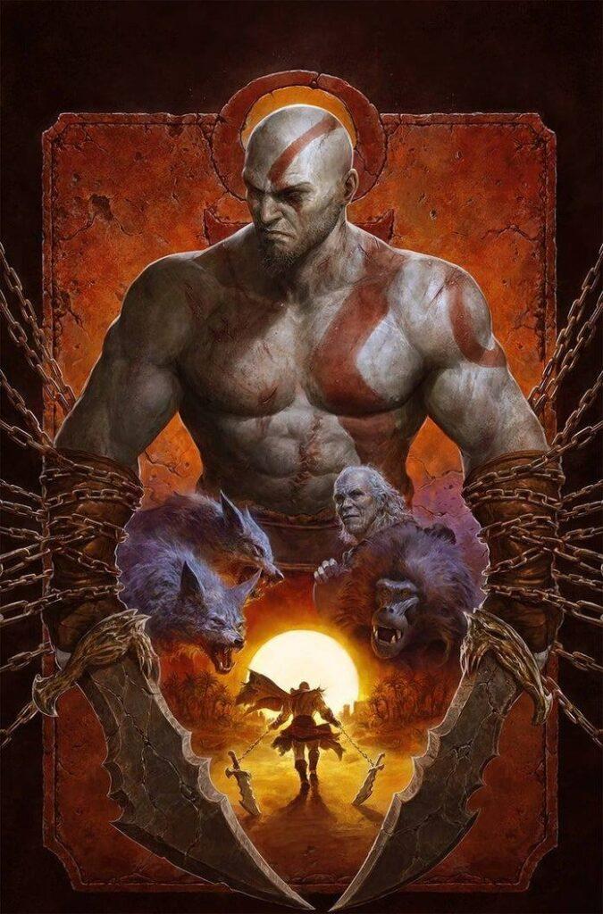 god-of-war-comic