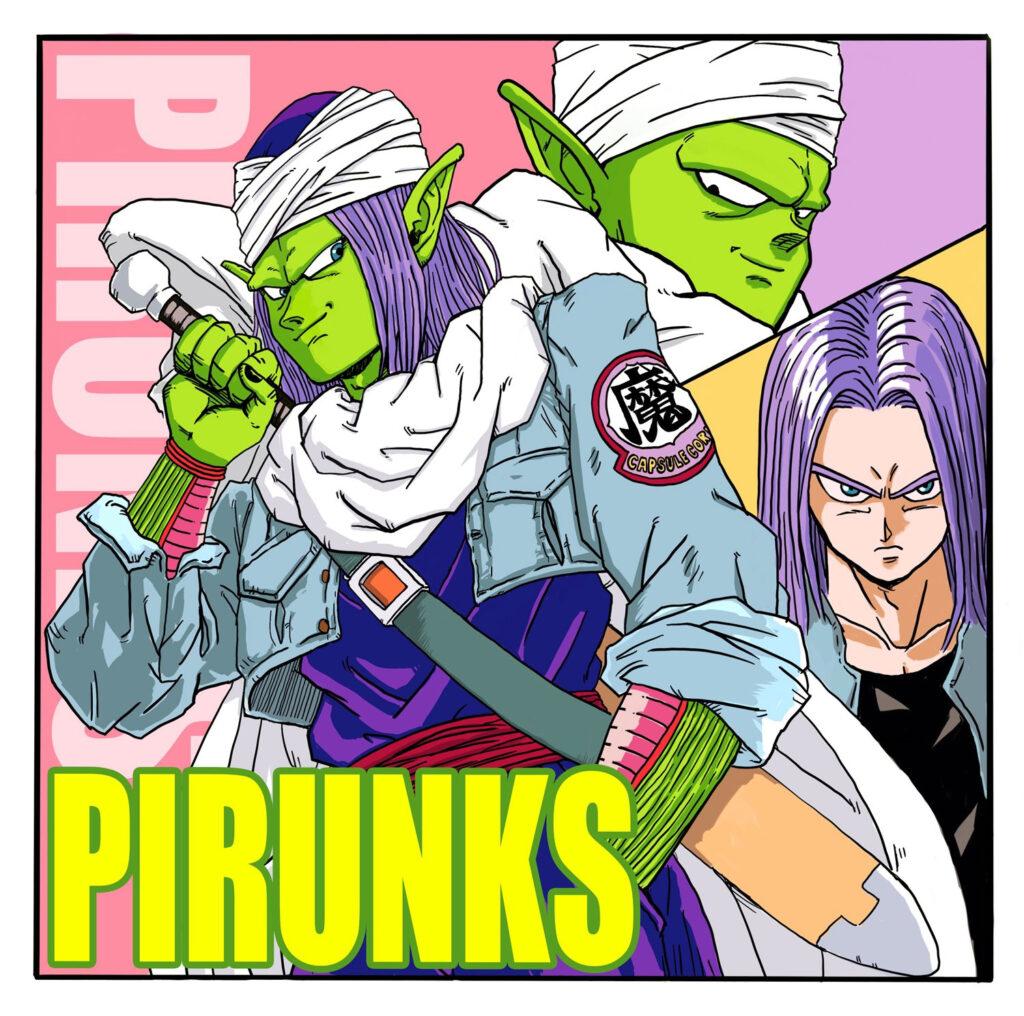 pirunks