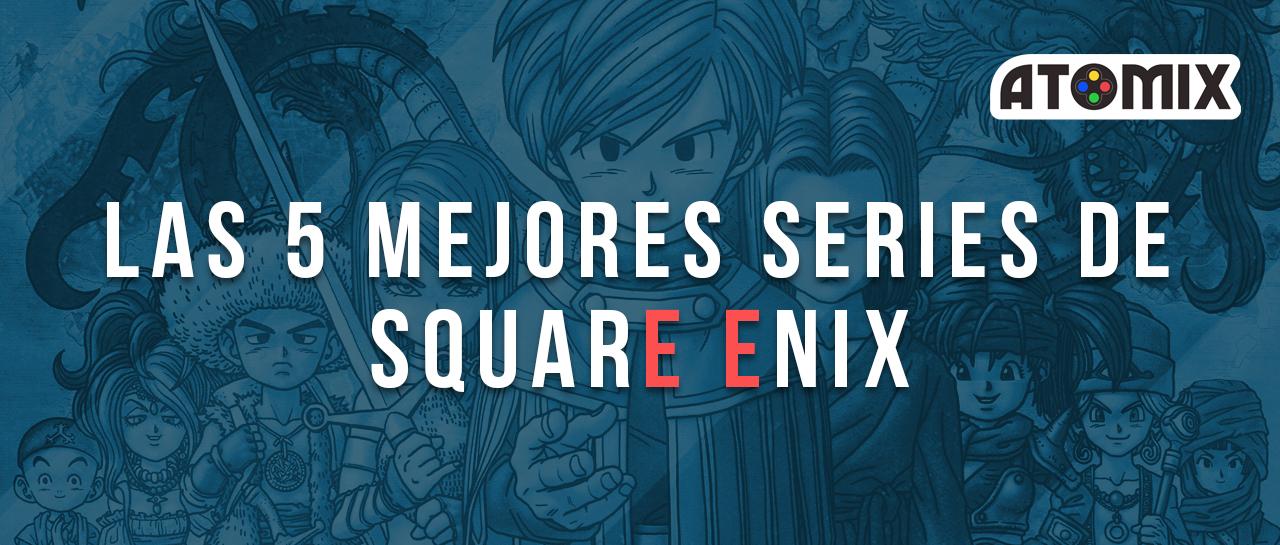 Buzz Square Enix