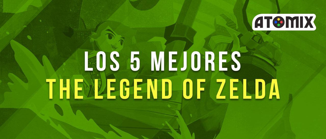 Buzz Zelda