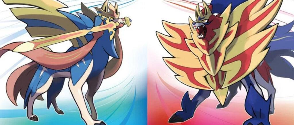 Pokémon Sword and Shield ya superan las 20 millones de unidades vendidas