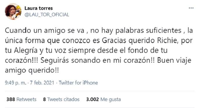 Ricardo-Silva-Mensaje-Laura