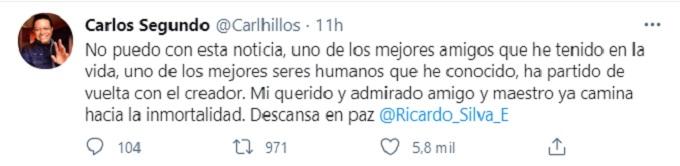 Ricardo-Silva-Mensaje-carlos