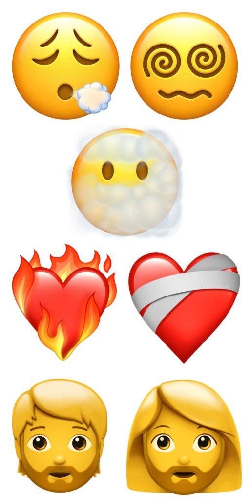 apple-emojis-2021-ios-145-1024 × 2048