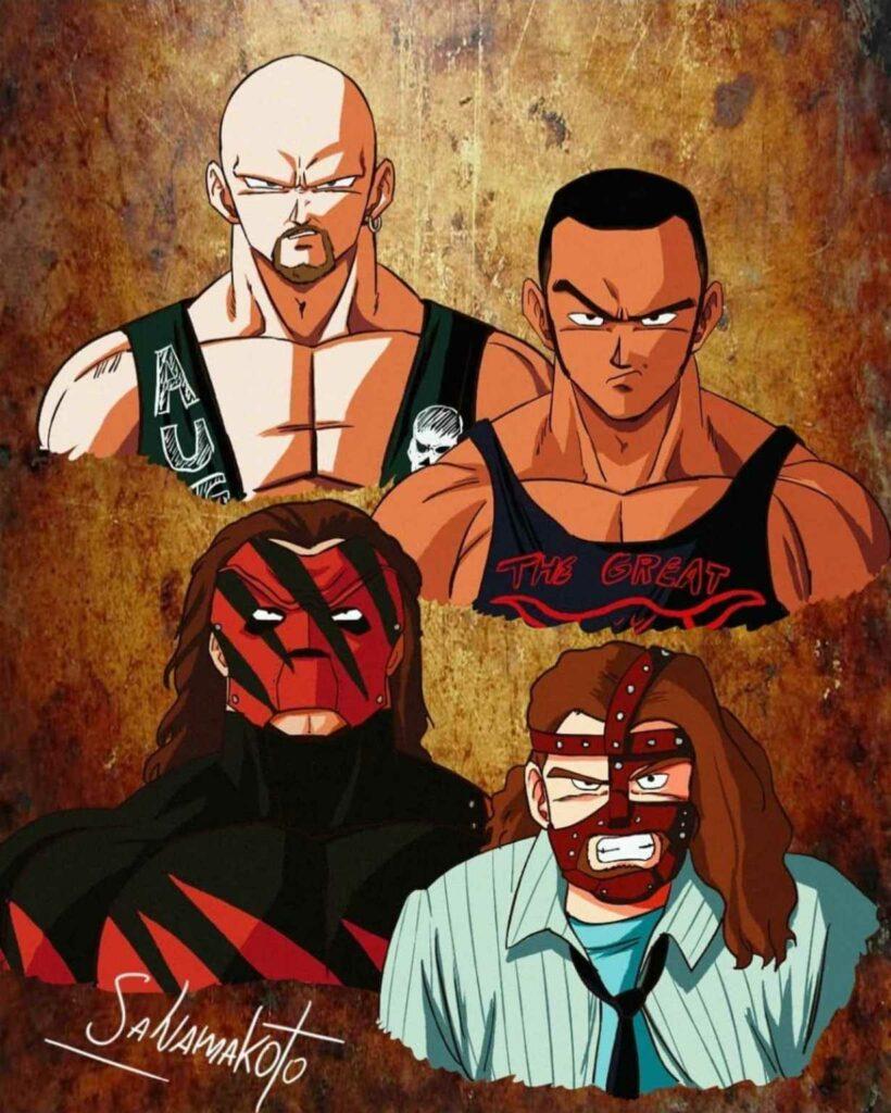 Dragon-Ball_-Asi-se-ven-los-luchadores-clasicos-de-la-WWE-como-personajes-del-anime