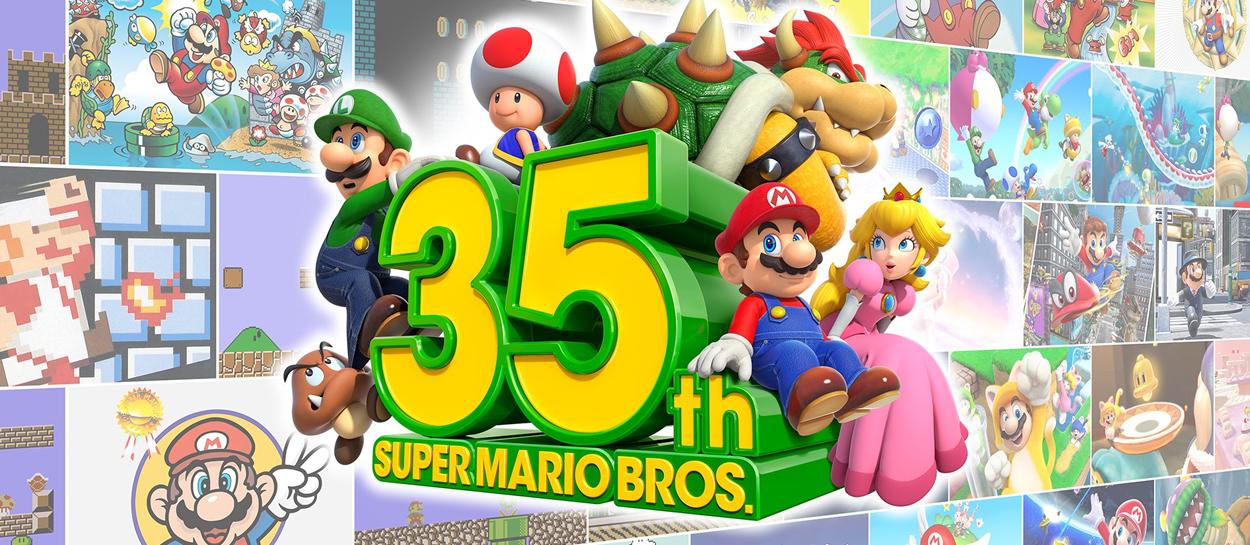 mario 35