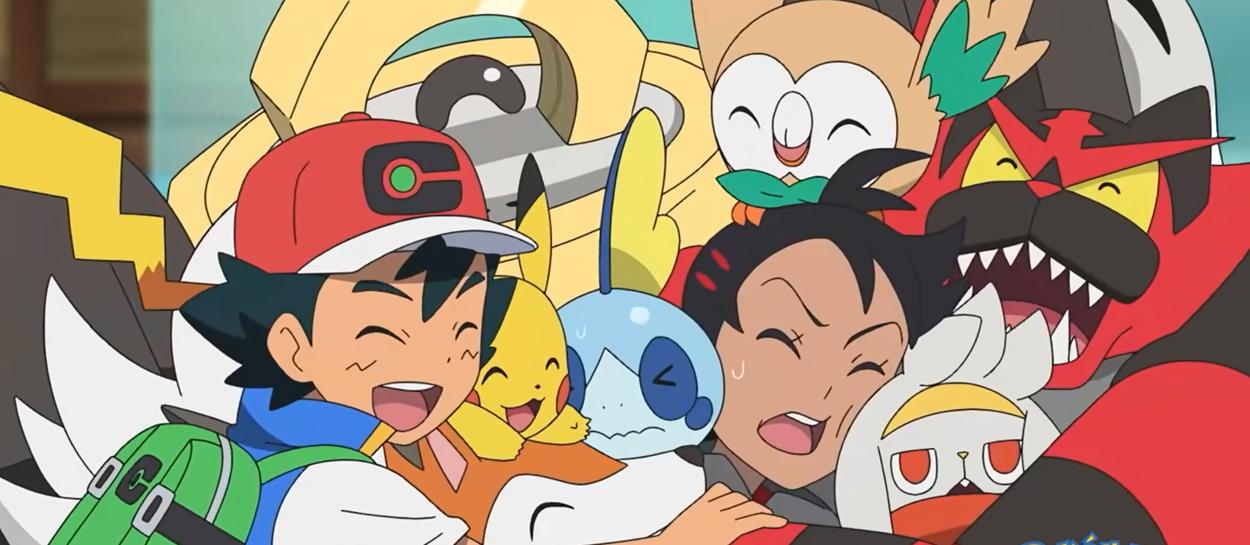 pokemon journeys