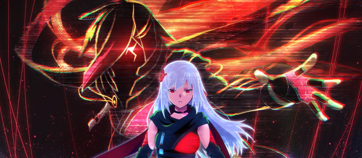 scarlet anime