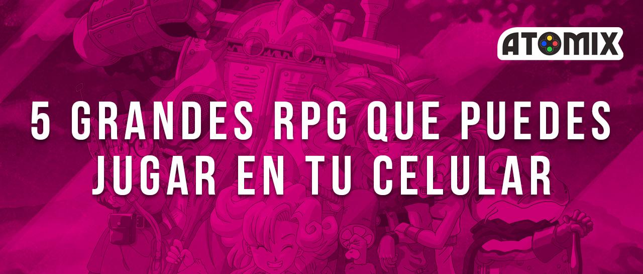 Buzz RPG Cel