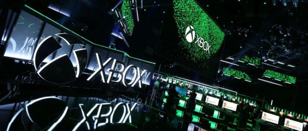 Aparentemente, Xbox tendrá un importante evento a finales de abril
