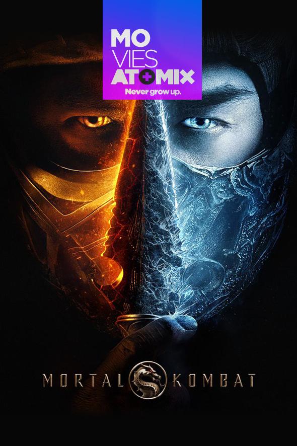 Review Mortal Kombat Movie