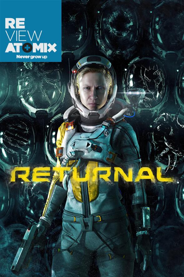 Review Returnal