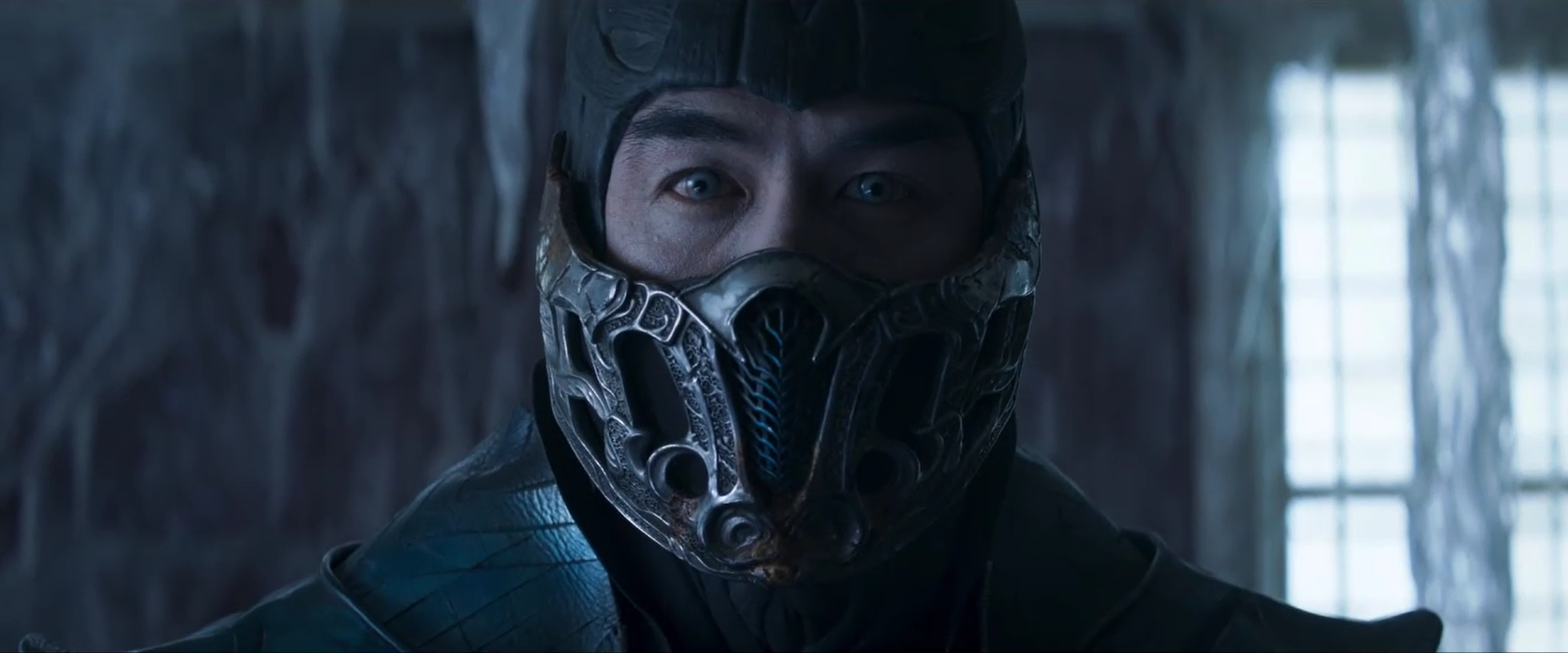 Sub-Zero-Mortal-Kombat-2021-Movie-trailer | Atomix