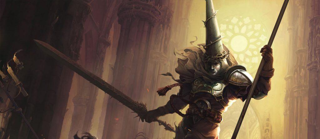 Blasphemous tendrá una nueva Edición Deluxe física para Switch, PS4 y Xbox One