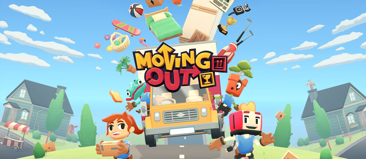 movig out