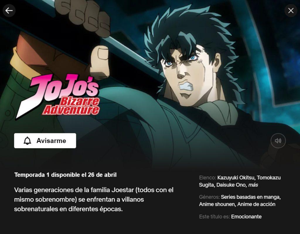 ojo anime