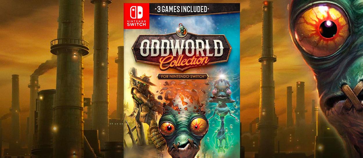 oodworld