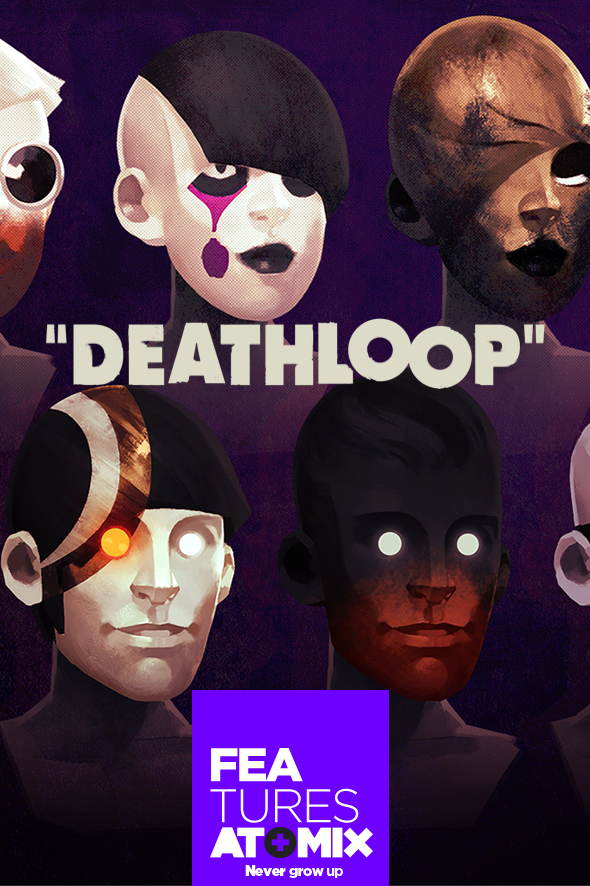 Feature Deathloop