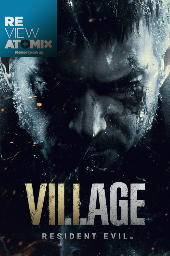 Review Resident Evil Village