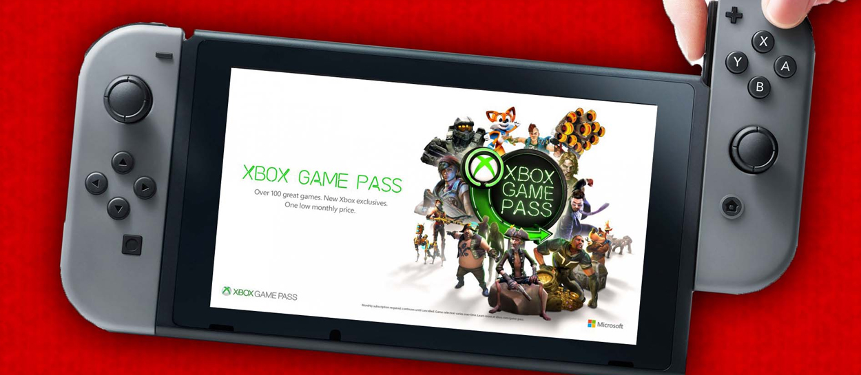 game pass switch