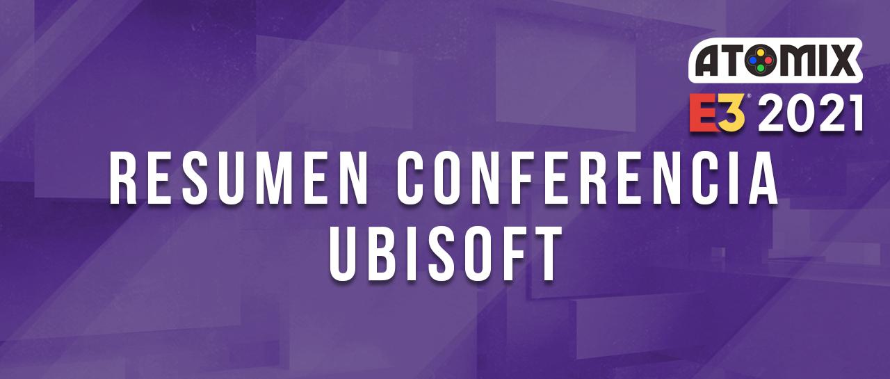 Baner Ubisoft