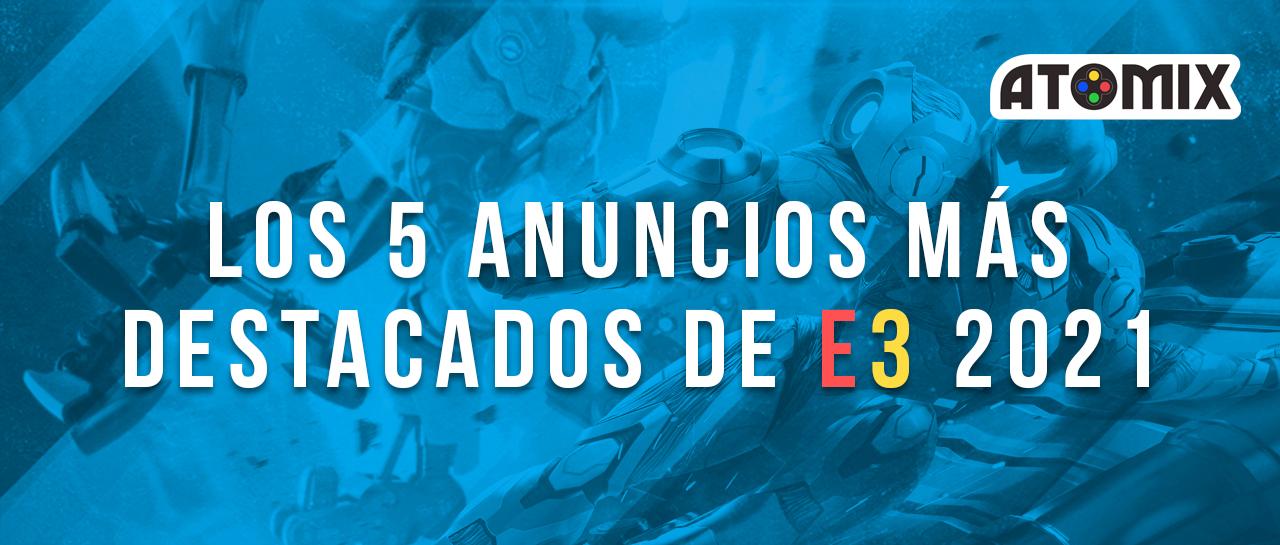 Buzz E3 2021