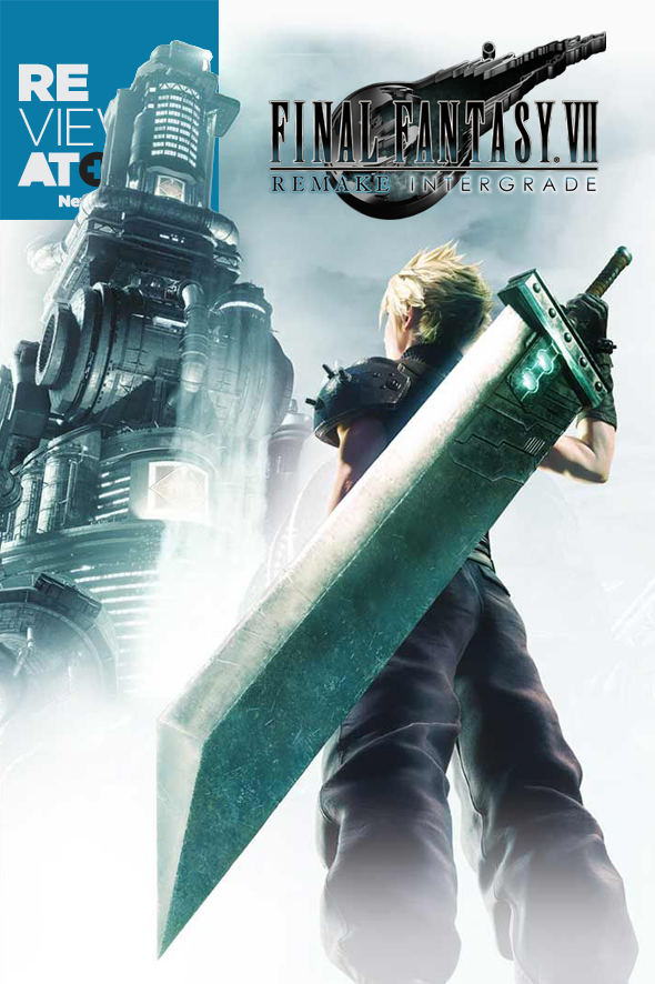 Review Final Fantasy VII Remake Intergrade