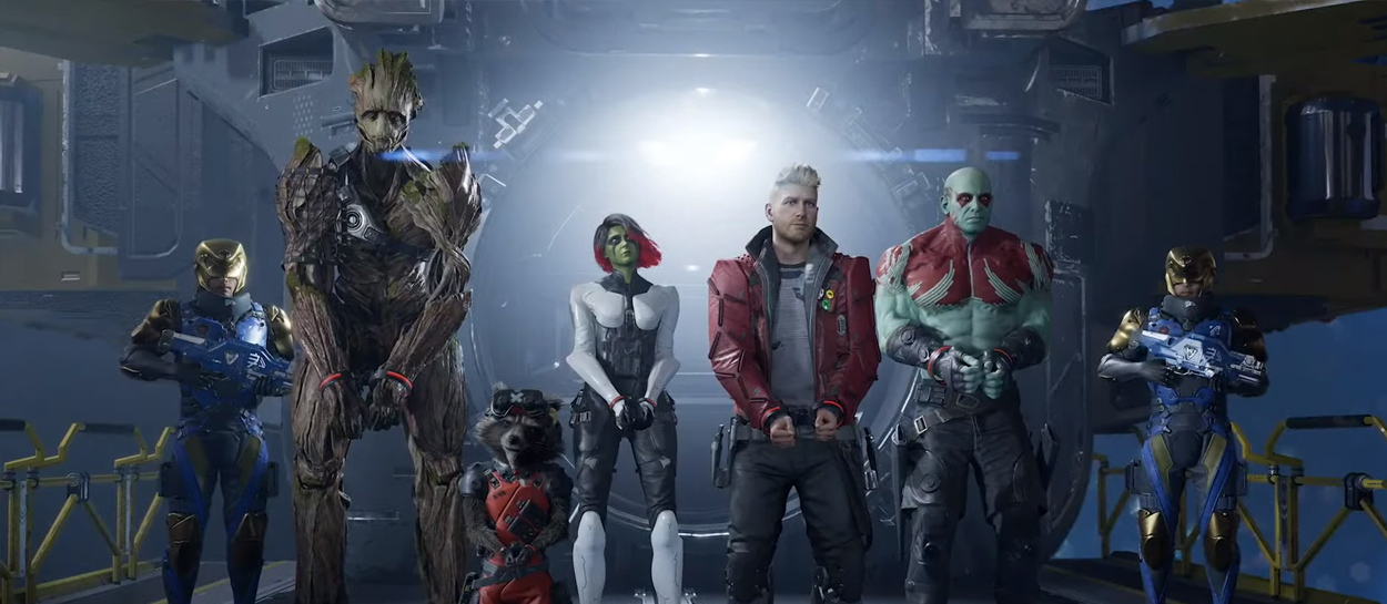 guardians of