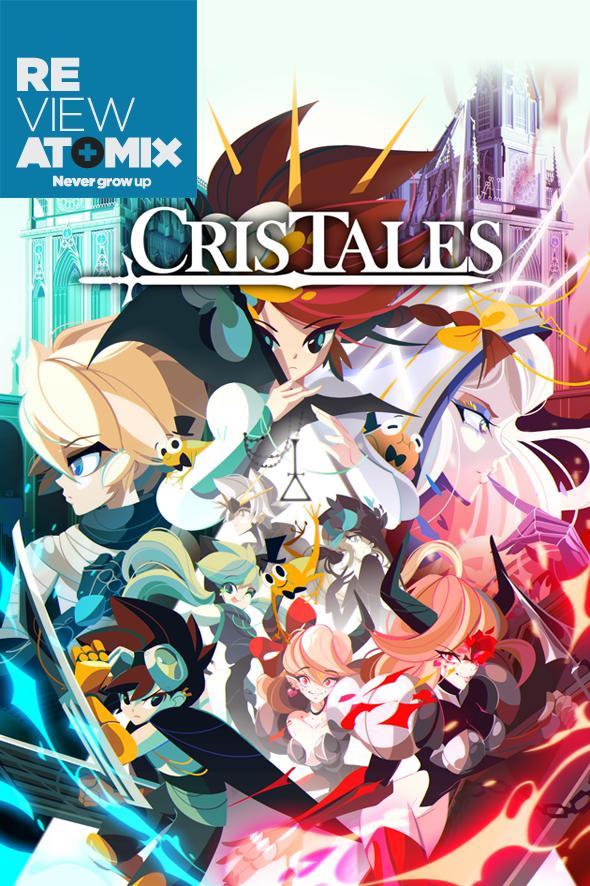 Review Cris Tales