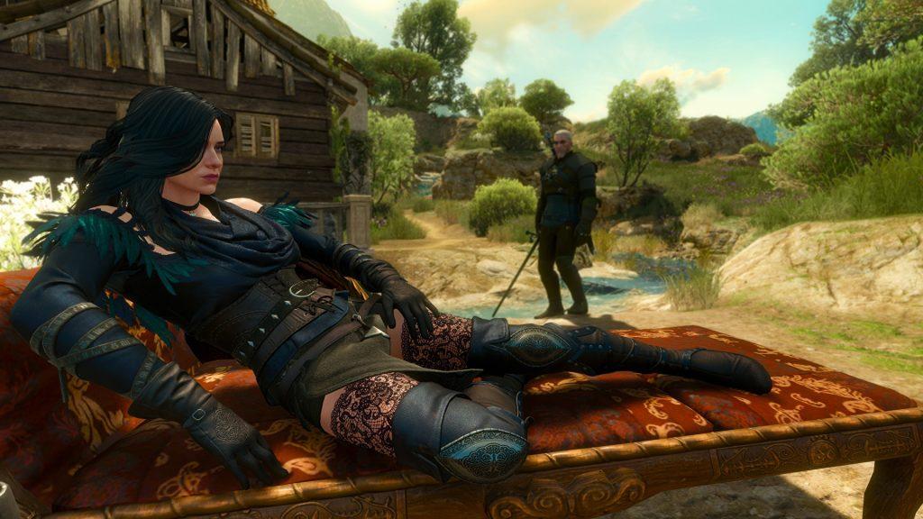 The_Witcher_3_Wild_Hunt_Yennefer_Geralt_of_Rivia_544725_1920x1080