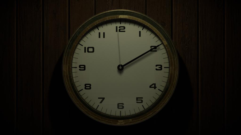Twelve Minutes (14)