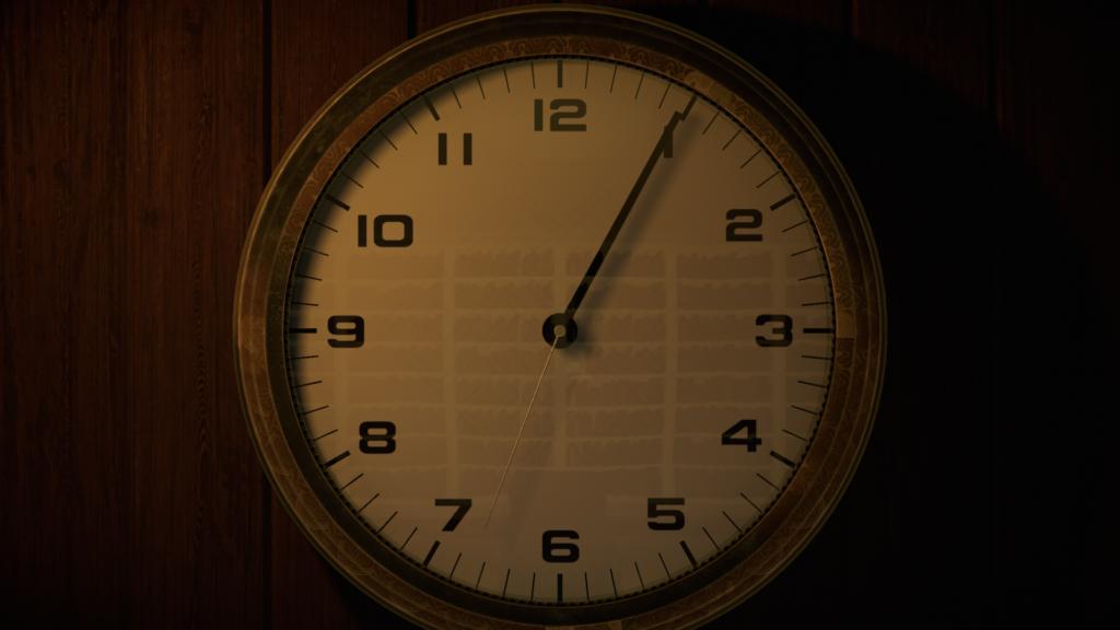 Twelve Minutes (2)