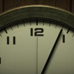 Twelve Minutes (3)
